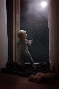 Kindershooting Nacht