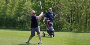 Ross Antony Golf TCO Drei Gleichen