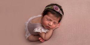 Neugeborenenshooting | Kinderfotograf bilderschlag Erfurt