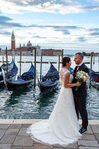 Hochzeitsfotografie Vendig Brautpaar