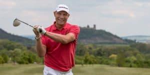 Axel Schulz Golf TCO Drei Gleichen | Fotograf bilderschlag Erfurt