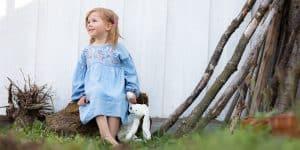 Kinderfotografie Garten | Fotograf bilderschlag Erfurt