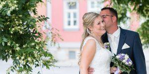 Hochzeitsfotografie in der Erfurter Altstadt