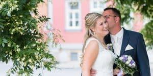 bilderschlag Hochzeitsfotografie in der Altstadt von Erfurt | Hochzeitsfotograf bilderschlag Erfurt