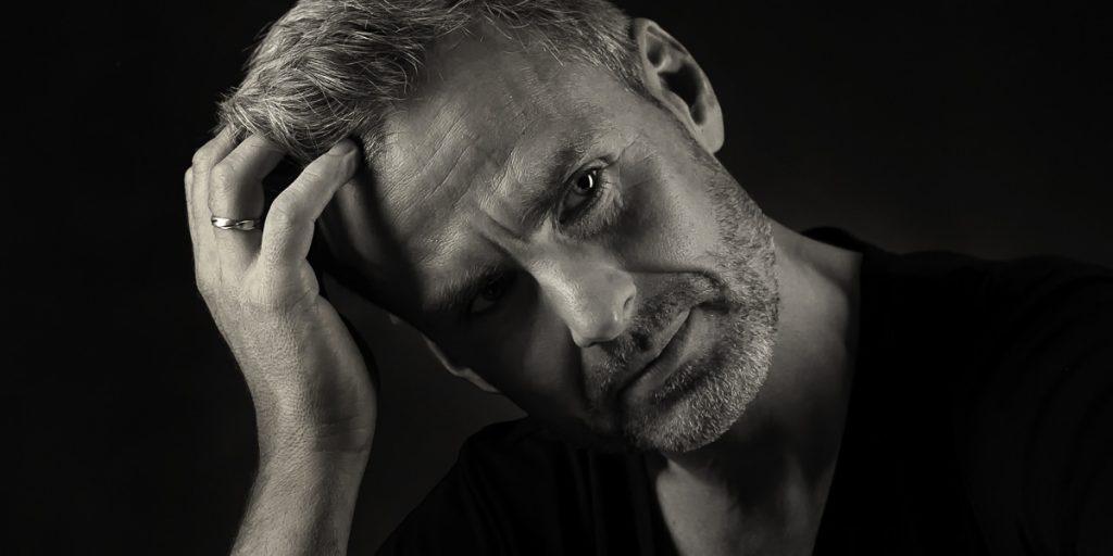 Best Ager Model Steffen Frasiak Männermodel