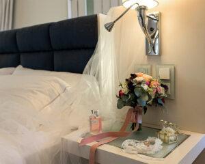 Braut Boudoir Inspiration, bilderschlag