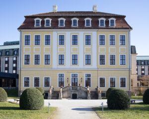 Hotel Bilderberg Dresden am Elbufer, bilderschlag
